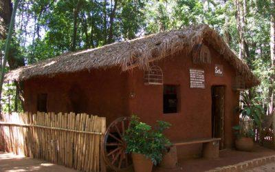 Visite d'un Village «Caboclo»