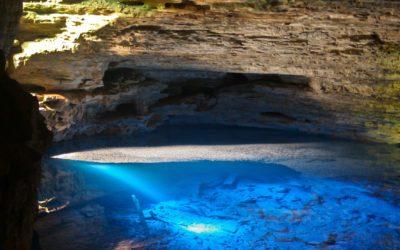 Grottes d´Iraquara