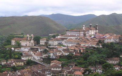 Visite d'Ouro Preto