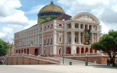 Visite de Manaus