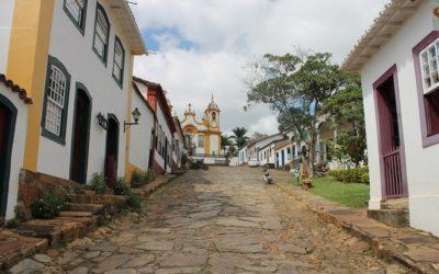 Visite de Tiradentes