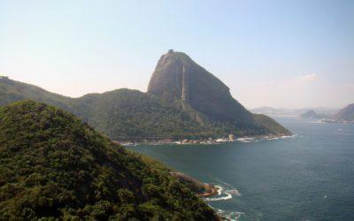 Croisière en goélette dans la baie de Guanabara
