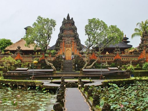 Bali / Lombok