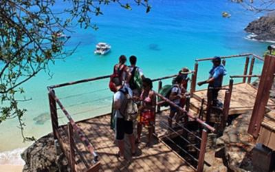 Randonnée Costa Dos Mirantes