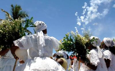 Bahia Mistica