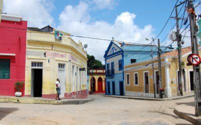 Visite privée avec guide francophone de la ville d'Olinda