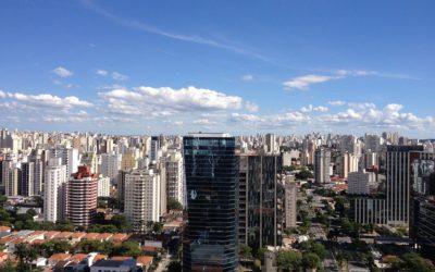 Visite guidée de la ville de Sao Paulo